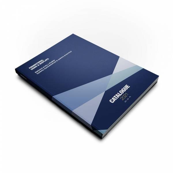 Printed Neutral Catalogue 2021 - EN-CZ-PL