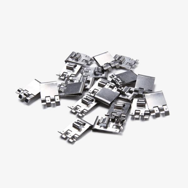 APPENDO® E-Clip panel grip 20 pieces