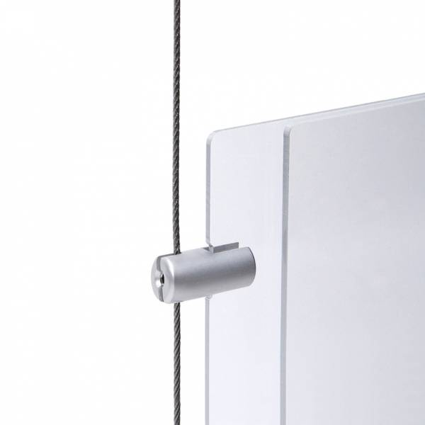 Appendo Single Panel Grip For 1,5 mm Cable
