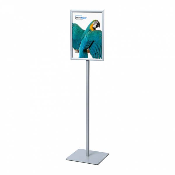 Sign Post Design SLIM A3 MITRED CORNER SNAPFRAME