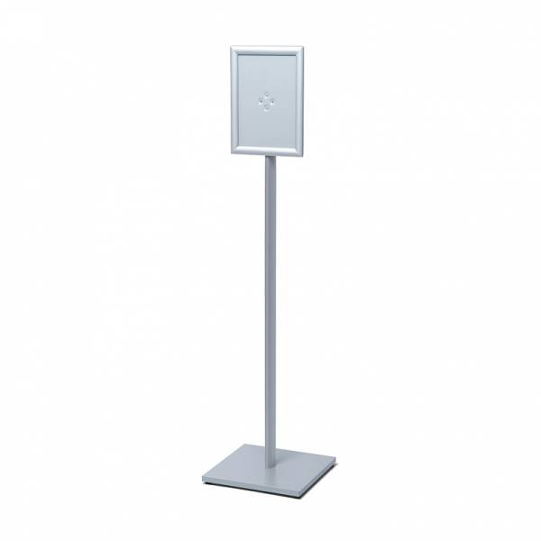Catching Pole Design Standard 25 mm Mitred Corners A3