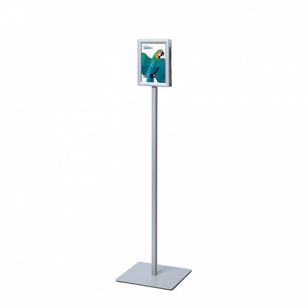 Sign Post Design SLIM DOUBLE SIDED A5 MITRED CORNER SNAPFRAME