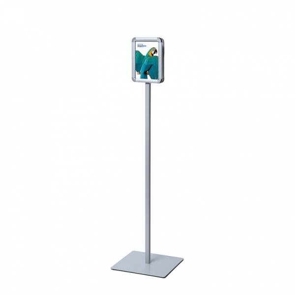 Sign Post Design SLIM DOUBLE SIDED A5 ROUNDED CORNER SNAPFRAME