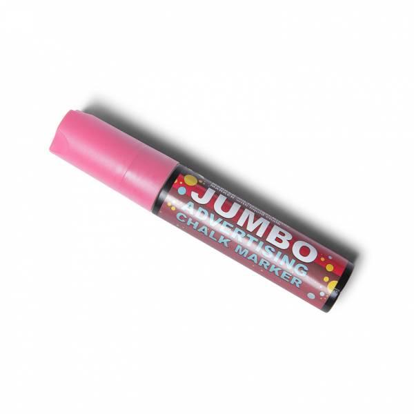 Pink Chalk Pen 15 mm