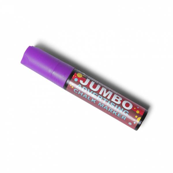 Purple Chalk Pen 15 mm