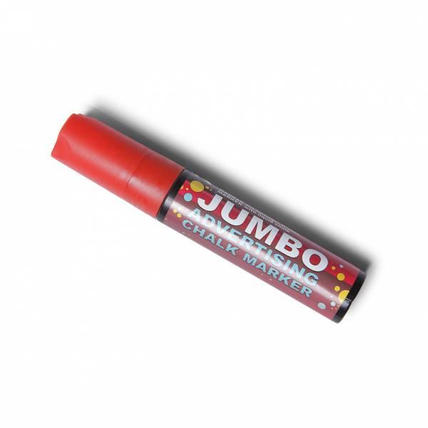 Red Chalk Pen 15 mm