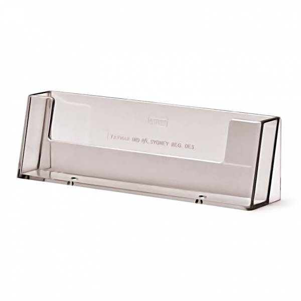 Taymar® Brochure Holder Counter 1x A4 Portrait