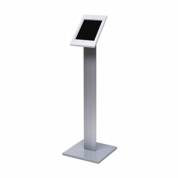 tablet stand-slim, RAL9003