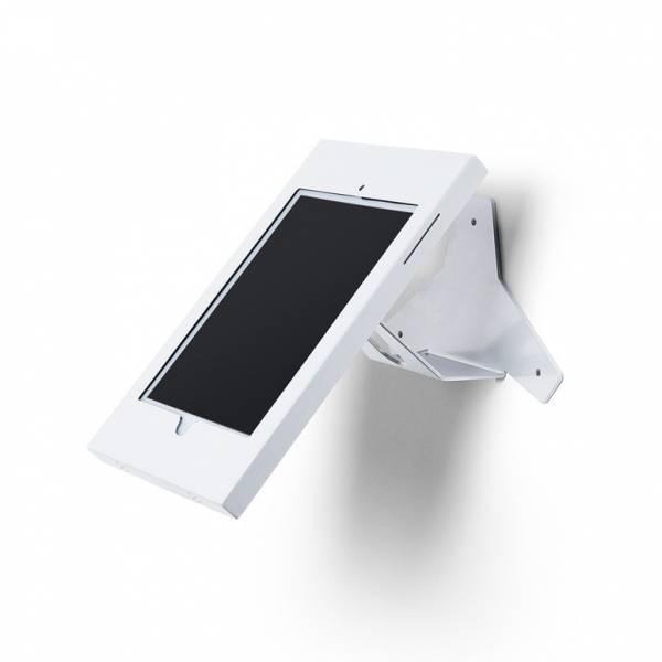 iPad Slimcase Wall Angled White For iPad 3, 4 & Air