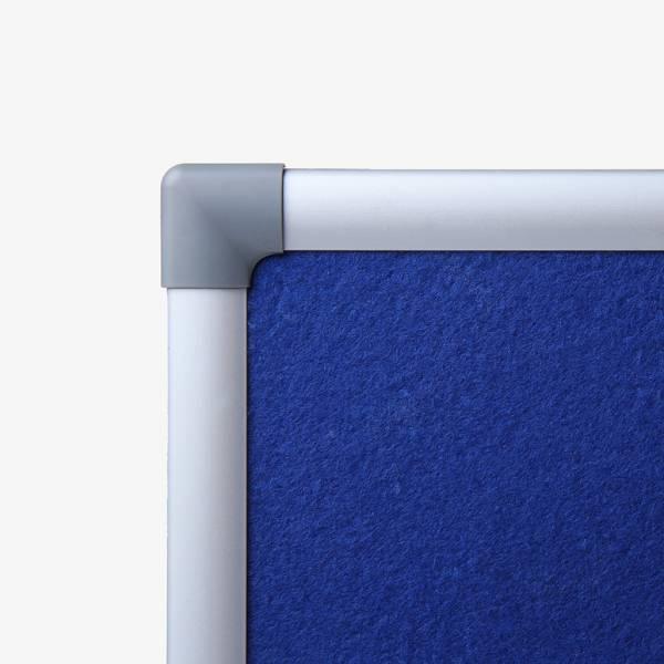 Scritto® Fabric Notice Board