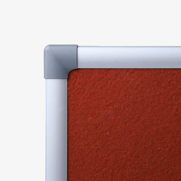 Scritto Fabric Notice Board