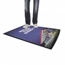 FloorWindo® Floor Poster Display