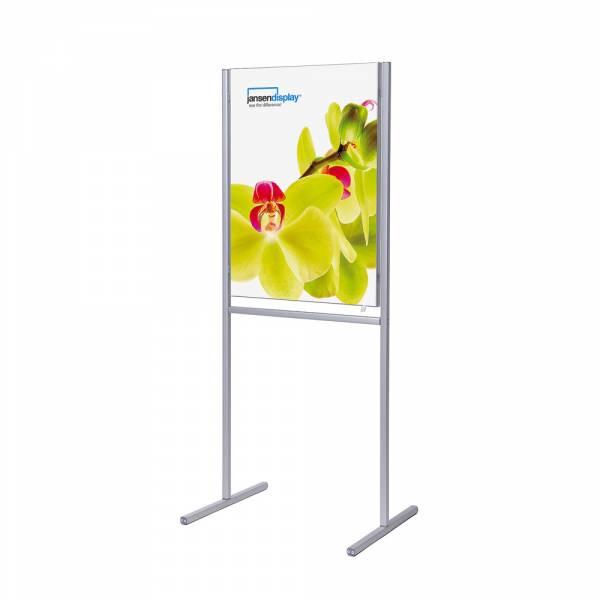 Fabric Frame Info Board