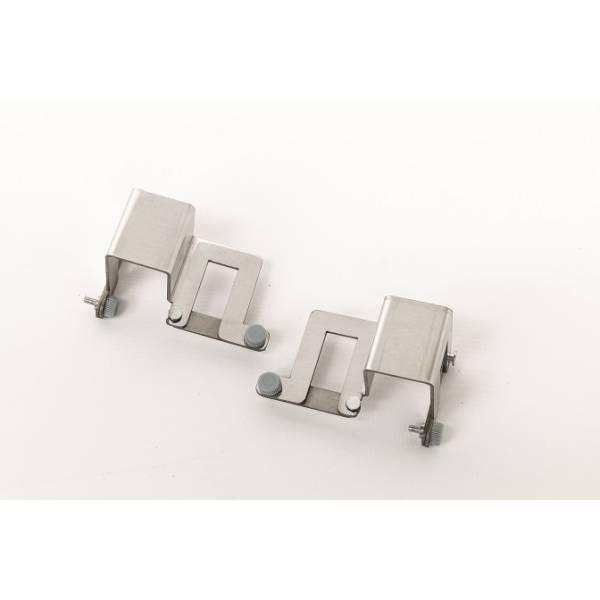 Pop-up impress Arch connector set