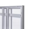 Fabric Frame Info Pole - 5