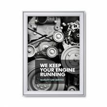 Design Snap Frame 37mm COMPASSO®, Mitred Corner, 50x70