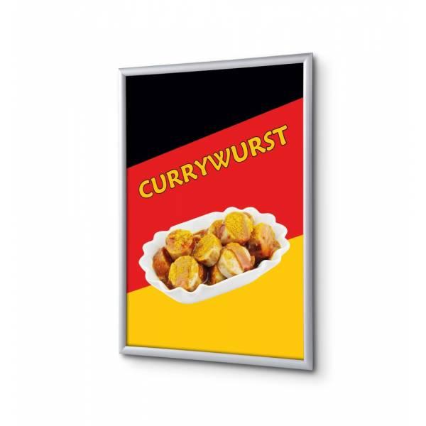Snap Frame A1 Complete Set Currywurst