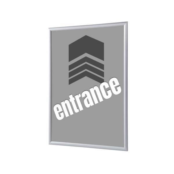 Snap Frame A1 Complete Set Entrance