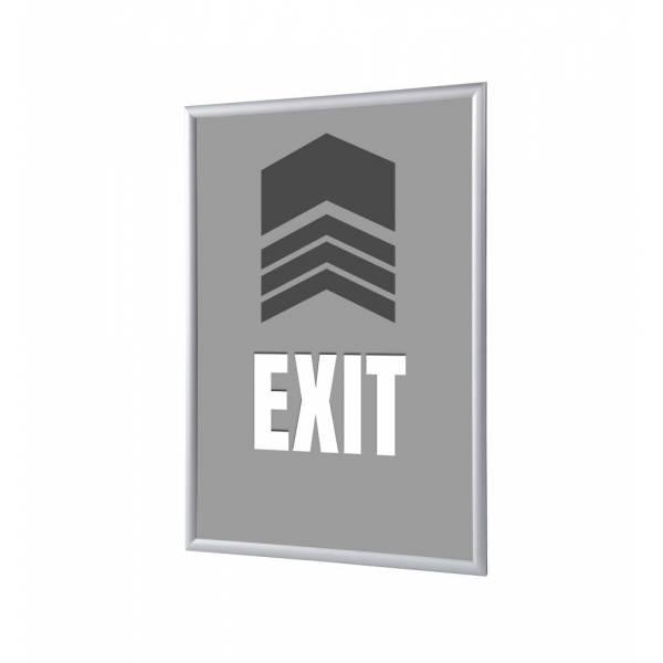 Snap Frame A1 Complete Set Exit