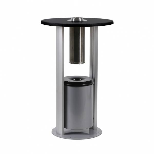 Smoking Table Freestanding
