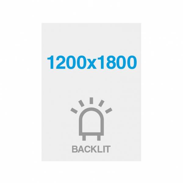Premium Backlit Film 285g/m2 Satin Surface 120 x 180 cm