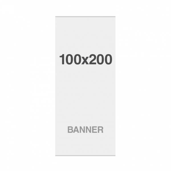 Standard Multi Layer Material Banner With Magnetic Strips 220g/m2 100 x 200 cm