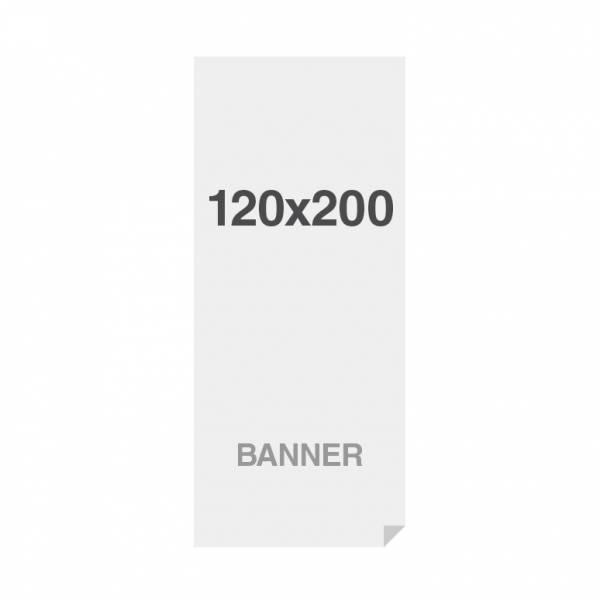 Latex Symbio frontlit PP banner 510g/m2, 1200x2000mm