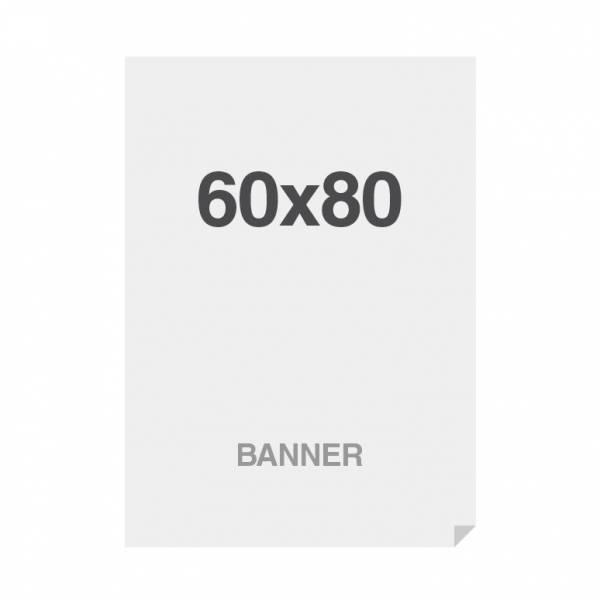 Latex Symbio frontlit PP banner 510g/m2, 600x800mm