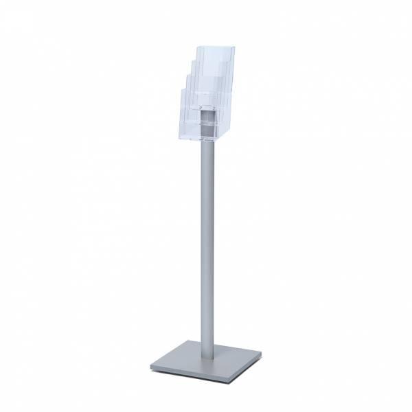Freestanding Brochure Stand DL