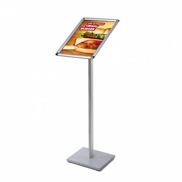 Menu Board Design Standard 25 mm Round Corners A3