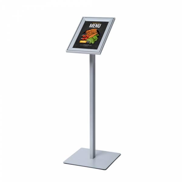 Menu Board Design Compasso® 37 mm Mitred Corners A4
