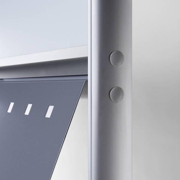 Multipocket Brochure stand