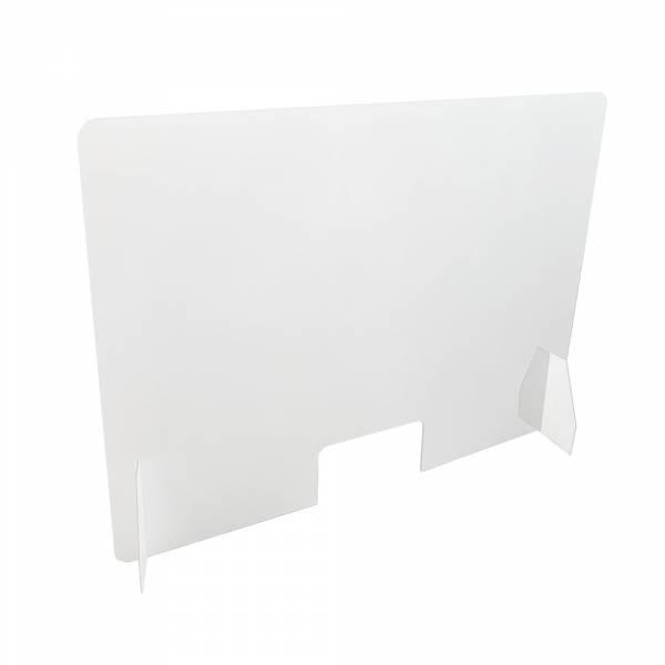 Protective Acrylglass Wall