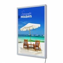 LED Poster Light Box Economy 50 x 70 cm