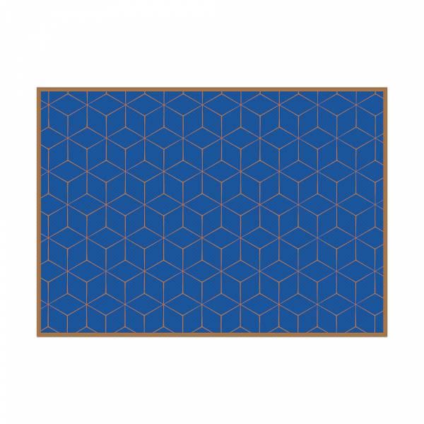 Placemat Hexagon