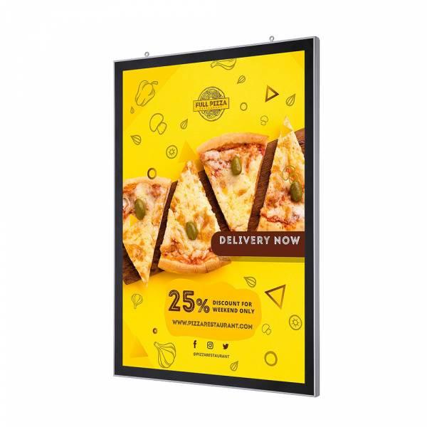 LED Magnetic Poster Frame