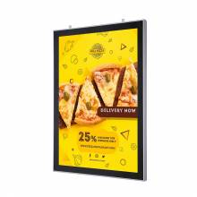 LED Magnetic Poster Frame