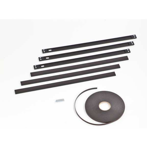 POP UP MAGNETIC STRAIGHT EXTENSION KIT FOR NEW VISUALS