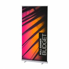 Roll-Banner Budget 100 x 200 cm 2 Feet