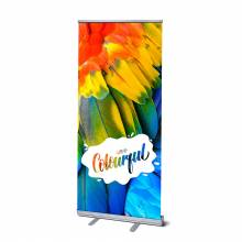 Roll-Up Standard Economy 85 x 200 cm 2 Feet
