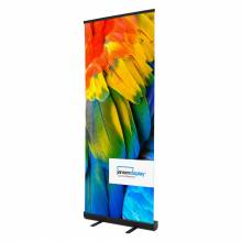 Roll-Up Eco Black 85 x 200 cm
