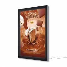 LED Outdoor Premium Poster Case