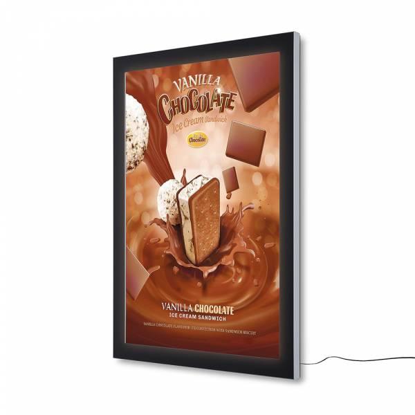 Premium Outdoor Lockable Poster case