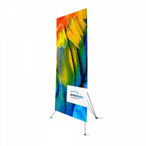 X Banner C 120 x 200 cm