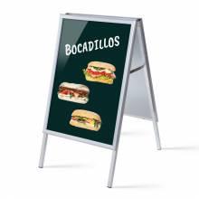 A-board A1 Complete Set Sandwiches