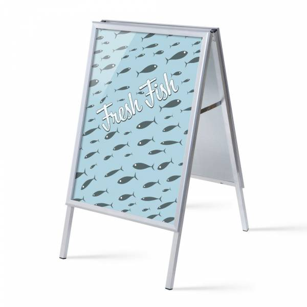 A-board A1 Complete Set Fresh Fish