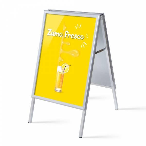 A-board A1 Complete Set Fresh Juice