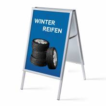 A-board A1 Complete Set Winter Tires