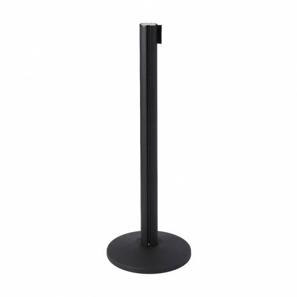 Barrier Flexi Belt Post