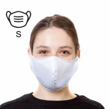 Protective Mask Small White Without branding